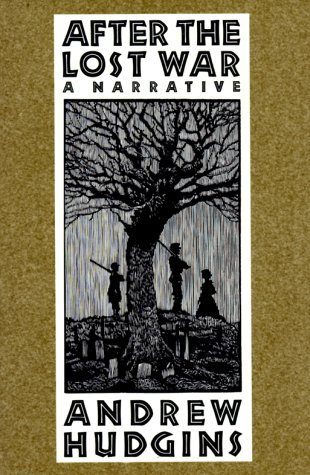After the Lost War A Narrative  1989 edition cover
