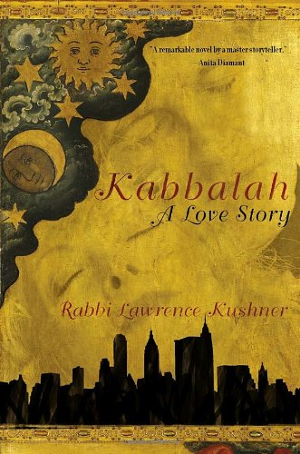 Kabbalah A Love Story  2006 edition cover