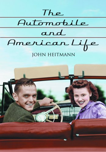 Automobile and American Life   2009 edition cover