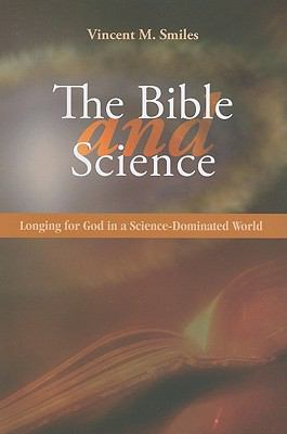 Bible and Science   2011 edition cover