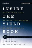 Inside the Yield Book The Classic That Created the Science of Bond Analysis 3rd 2013 edition cover