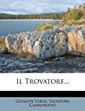Il Trovatore...  0 edition cover