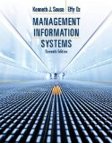 Management Information Systems  7th 2015 edition cover