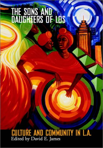 Sons and Daughters of Los Culture and Community in L. A.  2003 edition cover
