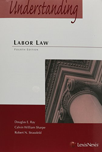 Understanding Labor Law:   2014 edition cover