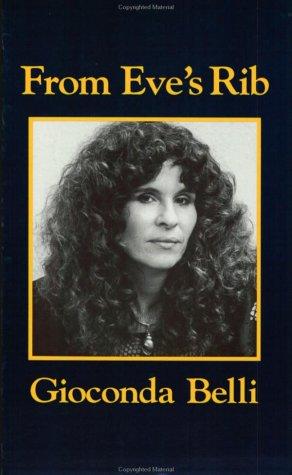 De la Costilla de Eva  Reprint edition cover