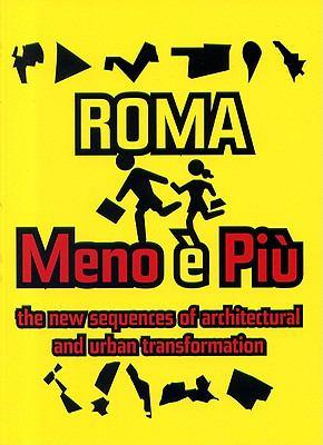Roma Menoepiu   2009 edition cover