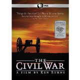 Ken Burns: The Civil War (Commemorative Edition) System.Collections.Generic.List`1[System.String] artwork
