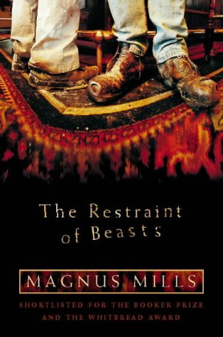 The Restraint of Beasts N/A edition cover