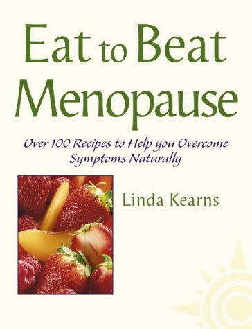 Eat to Beat Menopause (Eat to Beat) N/A edition cover