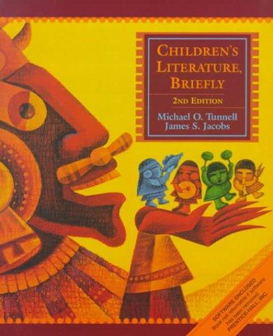 Children's Literature  2nd 2000 edition cover