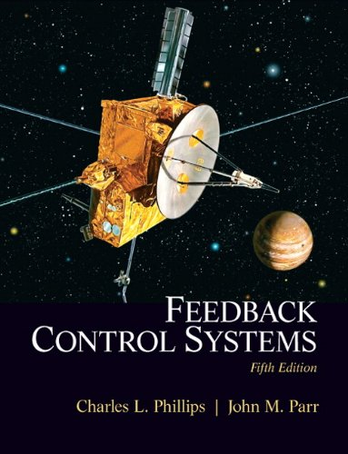 Feedback Control Systems  5th 2011 edition cover