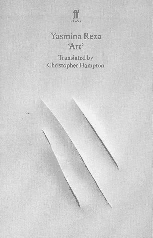 Art A Play  1996 edition cover