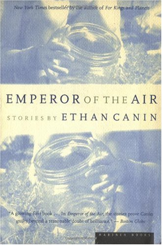 Emperor of the Air   1999 9780618004140 Front Cover