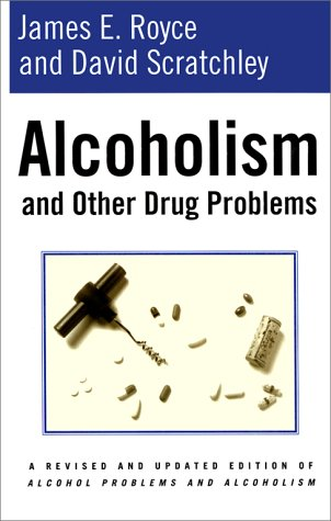 Alcoholism and Other Drug Problems   1996 9780684823140 Front Cover