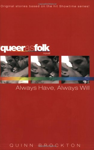 Always Have, Always Will   2004 9780743476140 Front Cover