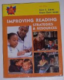 Improving Reading Strategies and Resources 3rd 2001 (Revised) edition cover