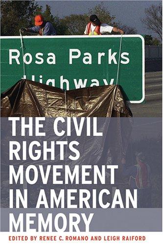 Civil Rights Movement in American Memory   2006 edition cover