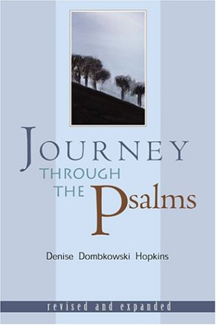 Journey Through the Psalms   2002 (Revised) edition cover