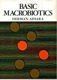 Basic Macrobiotics   1985 9780870406140 Front Cover