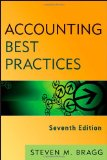 Accounting Best Practices  7th 2013 edition cover