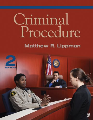 Criminal Procedure  2nd 2014 edition cover