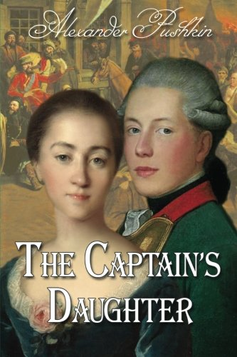 Captain's Daughter  N/A edition cover