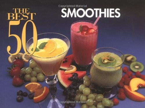Smoothies   1995 9781558671140 Front Cover