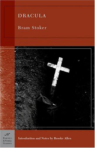 Dracula  N/A edition cover