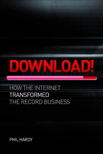 Download! How the Internet Transformed the Record Business  2013 9781780386140 Front Cover
