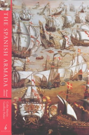Spanish Armada  2nd 1999 (Revised) edition cover