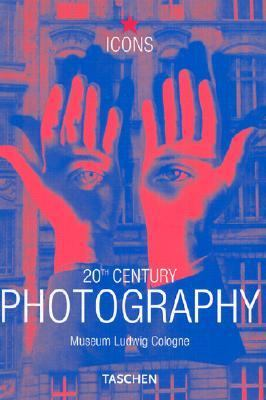 Photography of the 20th Century   2001 edition cover