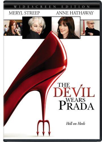 The Devil Wears Prada (Widescreen Edition) System.Collections.Generic.List`1[System.String] artwork