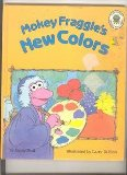 Mokey Fraggles New Colors N/A edition cover