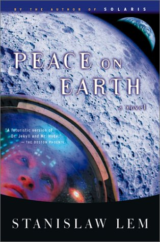 Peace on Earth   1987 9780156028141 Front Cover