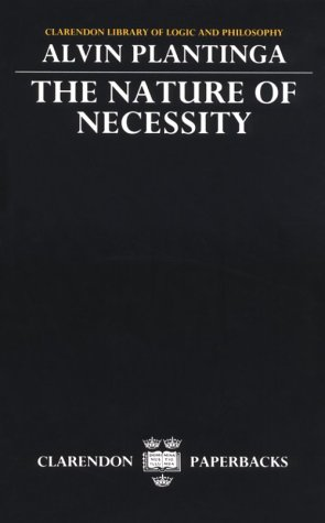 Nature of Necessity   1978 edition cover