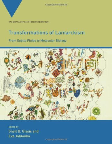 Transformations of Lamarckism From Subtle Fluids to Molecular Biology  2011 9780262015141 Front Cover