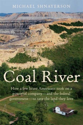 Coal River   2008 edition cover