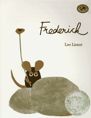 Frederick   1967 edition cover