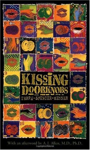 Kissing Doorknobs  Reprint edition cover