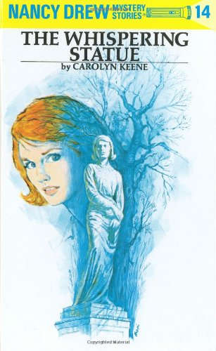 Whispering Statue   1970 edition cover
