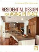 Residential Design for Aging in Place   2008 edition cover
