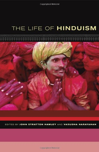 Life of Hinduism   2007 edition cover