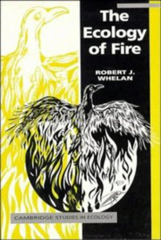 Ecology of Fire   1995 edition cover