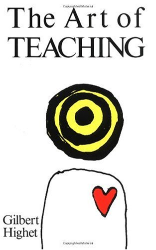 Art of Teaching  N/A edition cover