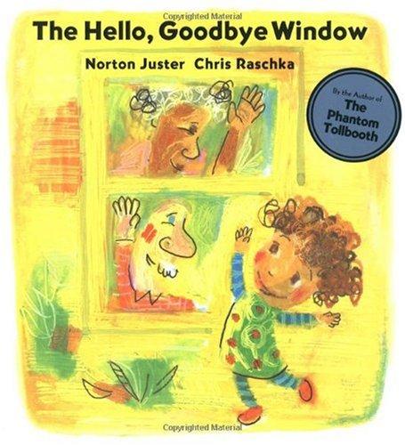 Hello, Goodbye Window  N/A edition cover