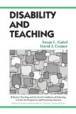 Disability and Teaching   2014 edition cover
