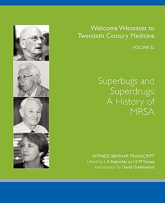 Superbugs and Superdrugs   2008 edition cover
