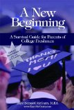 A New Beginning: A Survival Guide for Parents of College Freshmen  2008 edition cover