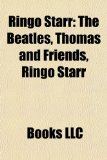 Ringo Starr The Beatles, Thomas and Friends, Ringo Starr N/A edition cover